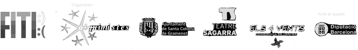 FITI Fira Internacional Teatre Integratiu